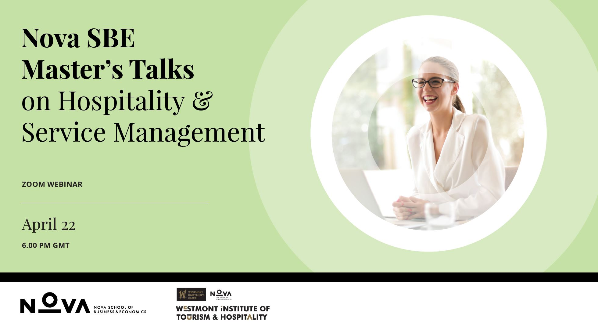 Master's Talks on Hospitality & Service Management