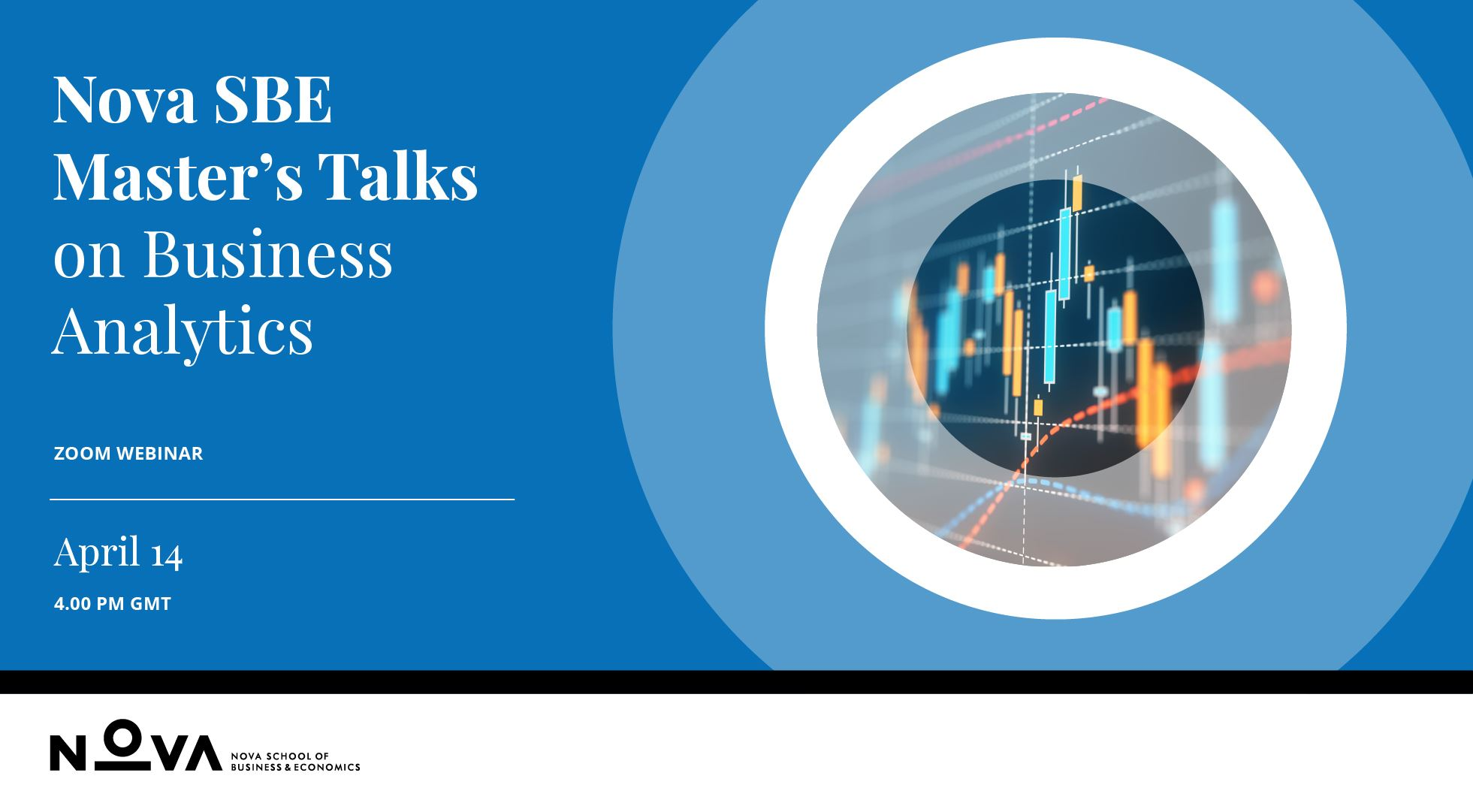 Master's Talks on Business Analytics