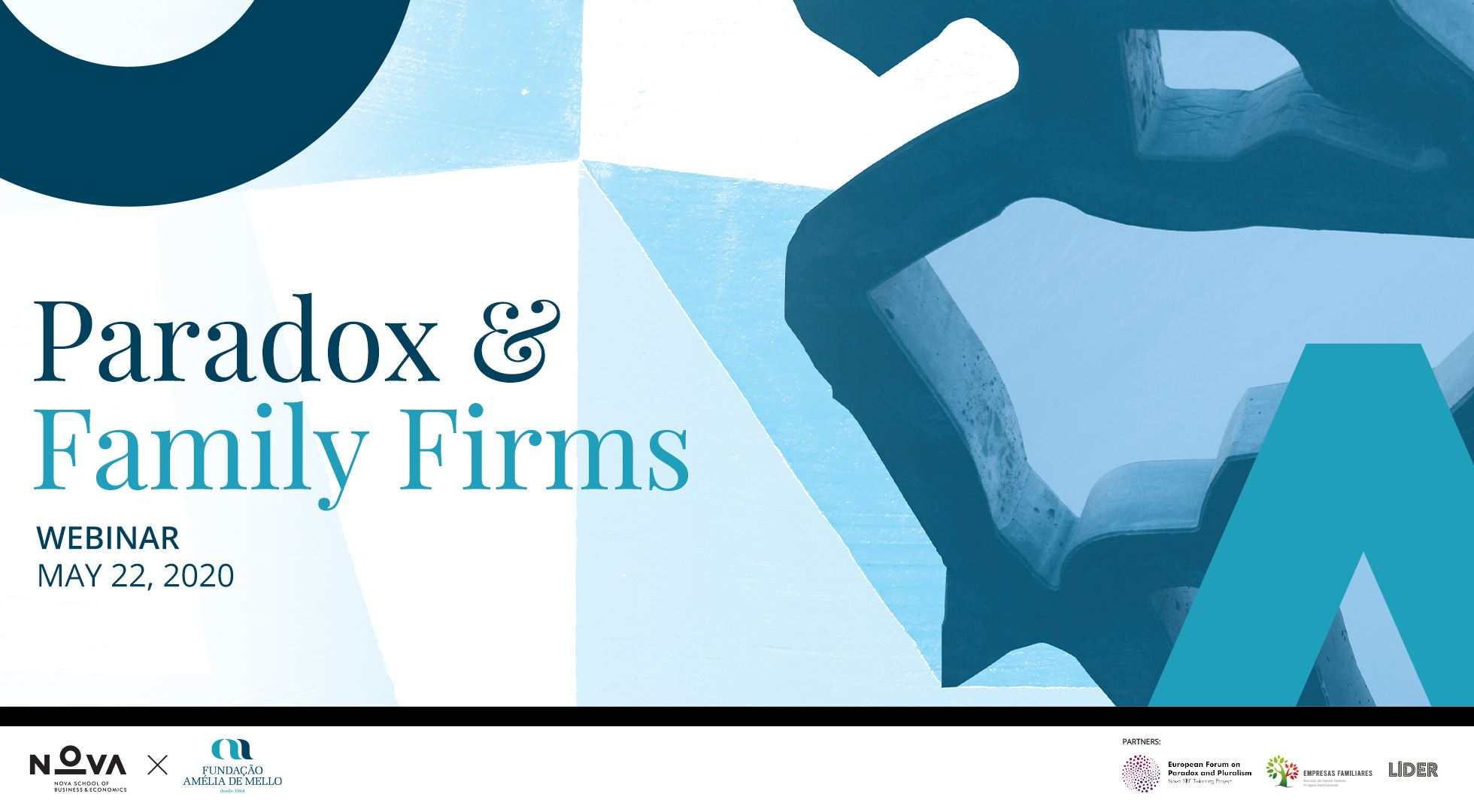 Paradox & Family Firms - Research Webinars