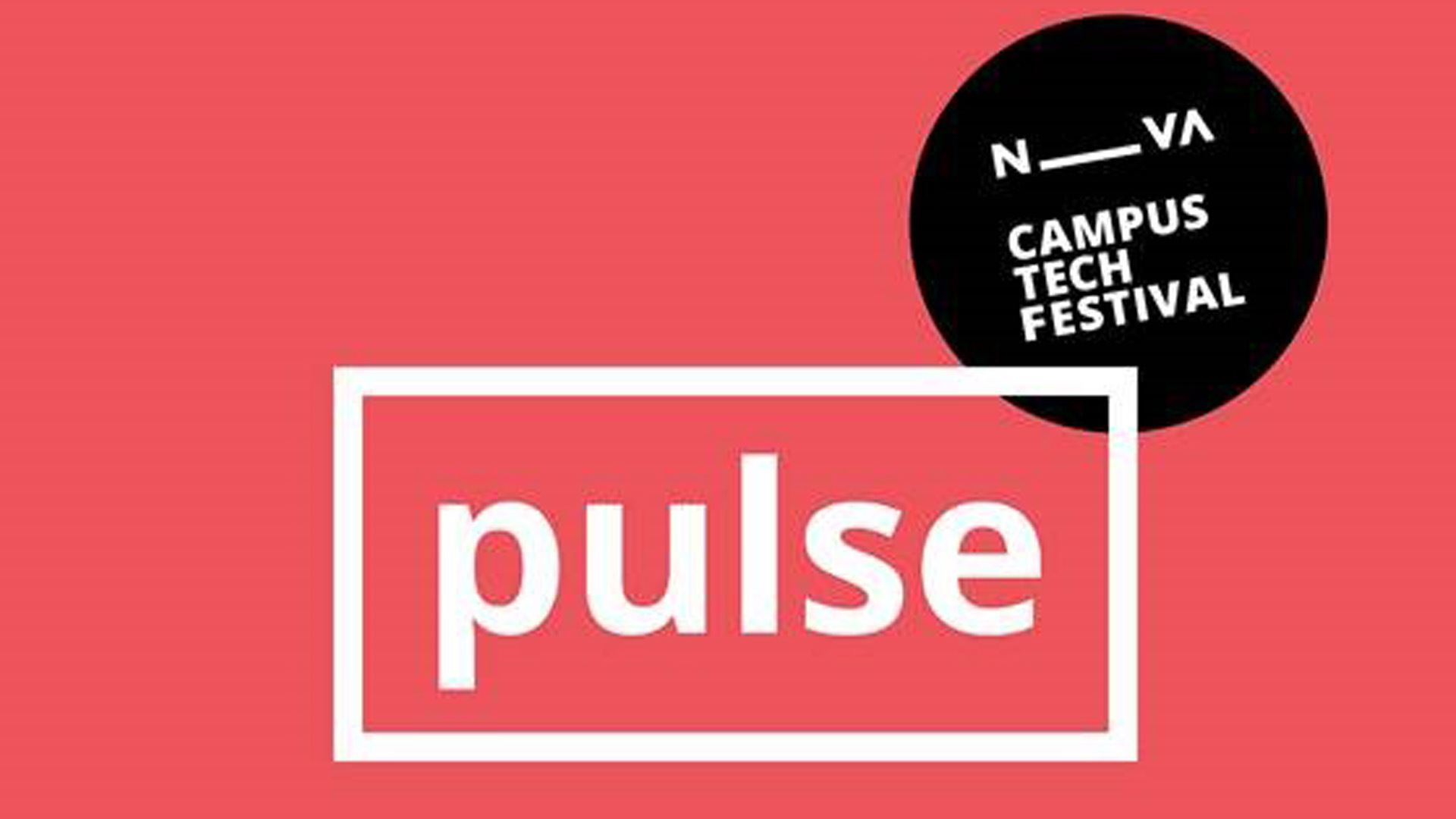 Sessão introdutória: Campus Tech Festival & Pulse