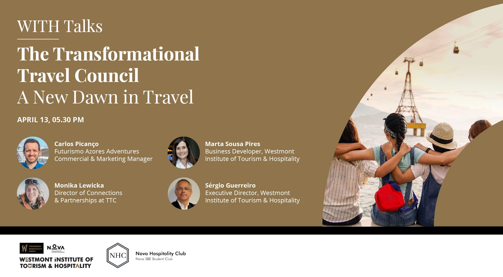 Transformational Travel Council - A new dawn in travel