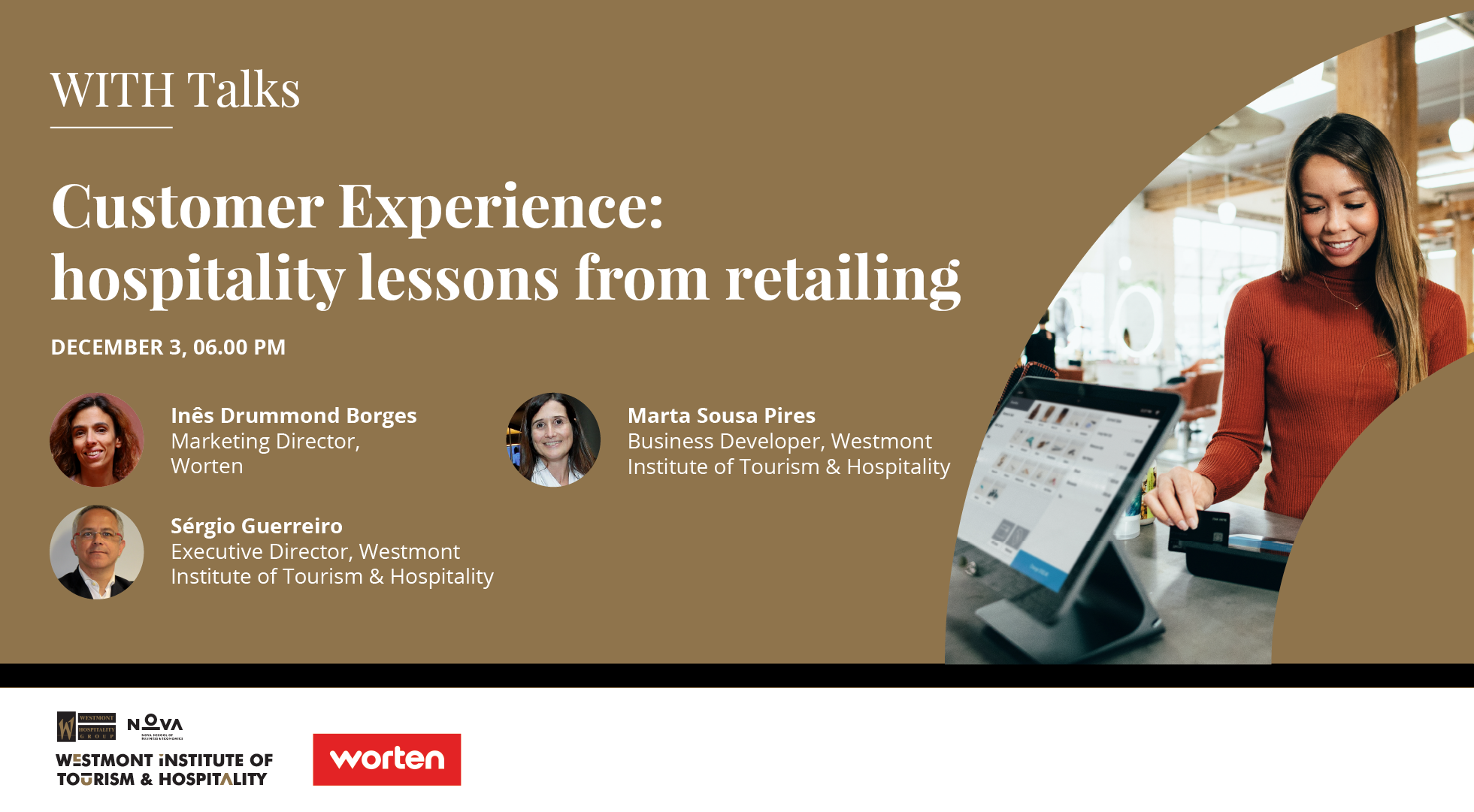 Customer Experience: Hospitality Lessons from Retailing