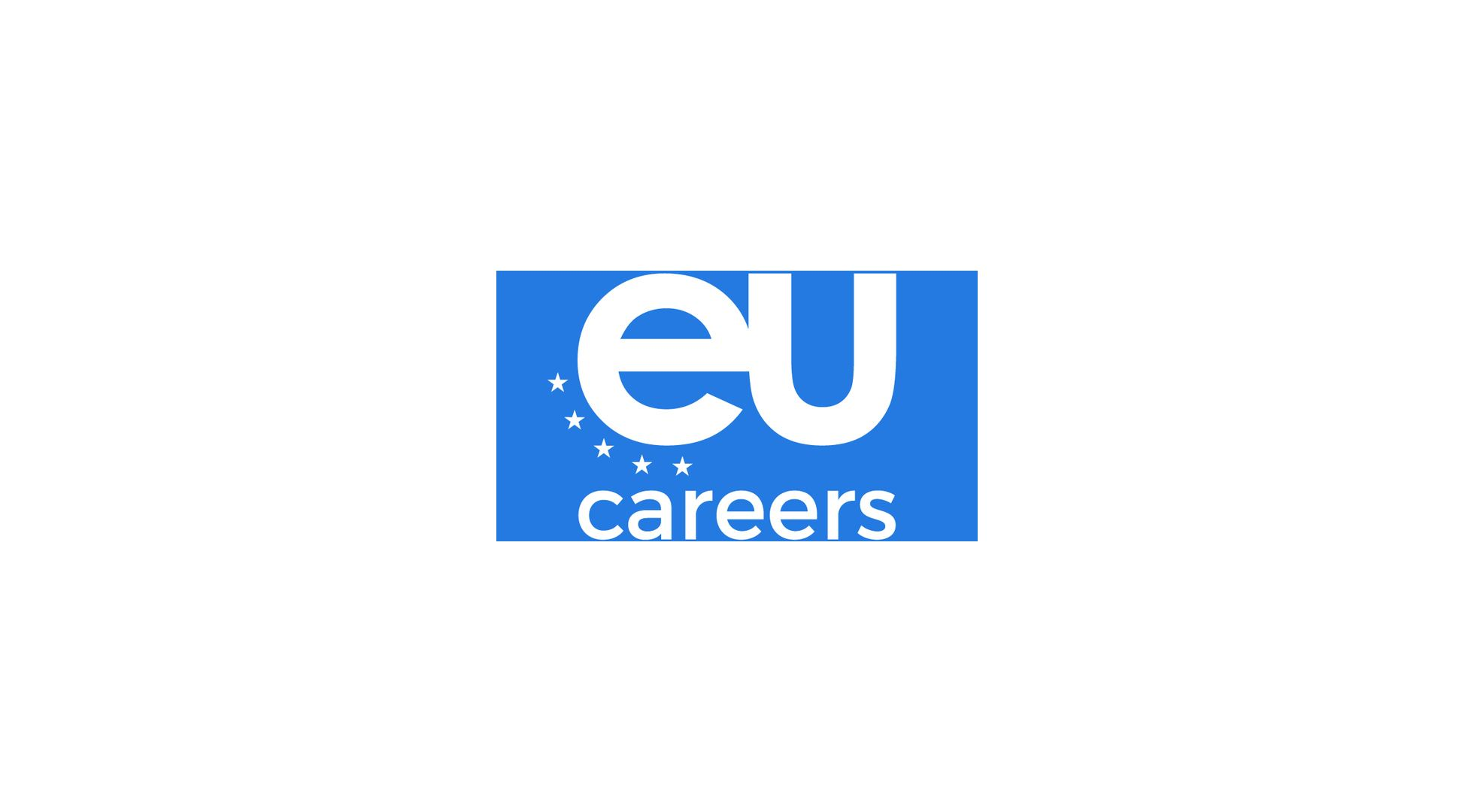 EU Careers: Shaping Europe with you - Campus Presentation