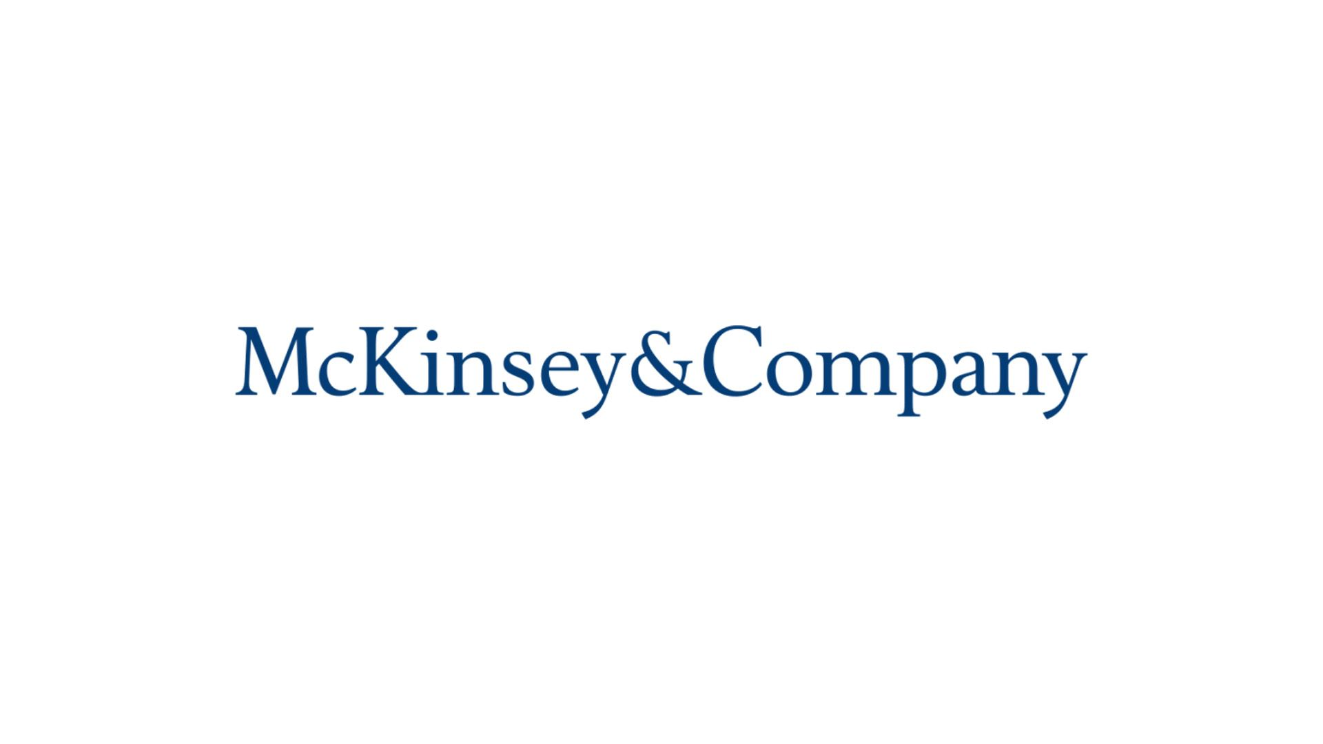 McKinsey Germany Campus Presentation + Networking Cocktail