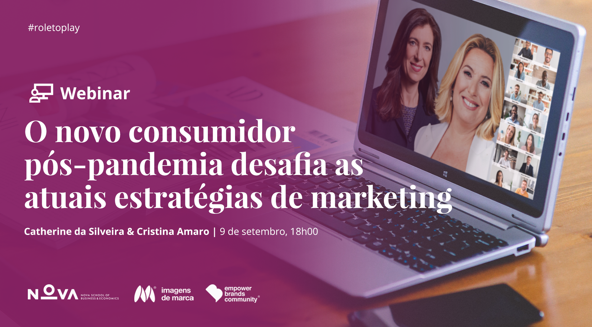 O novo consumidor pós-pandemia desafia as atuais estratégias de marketing