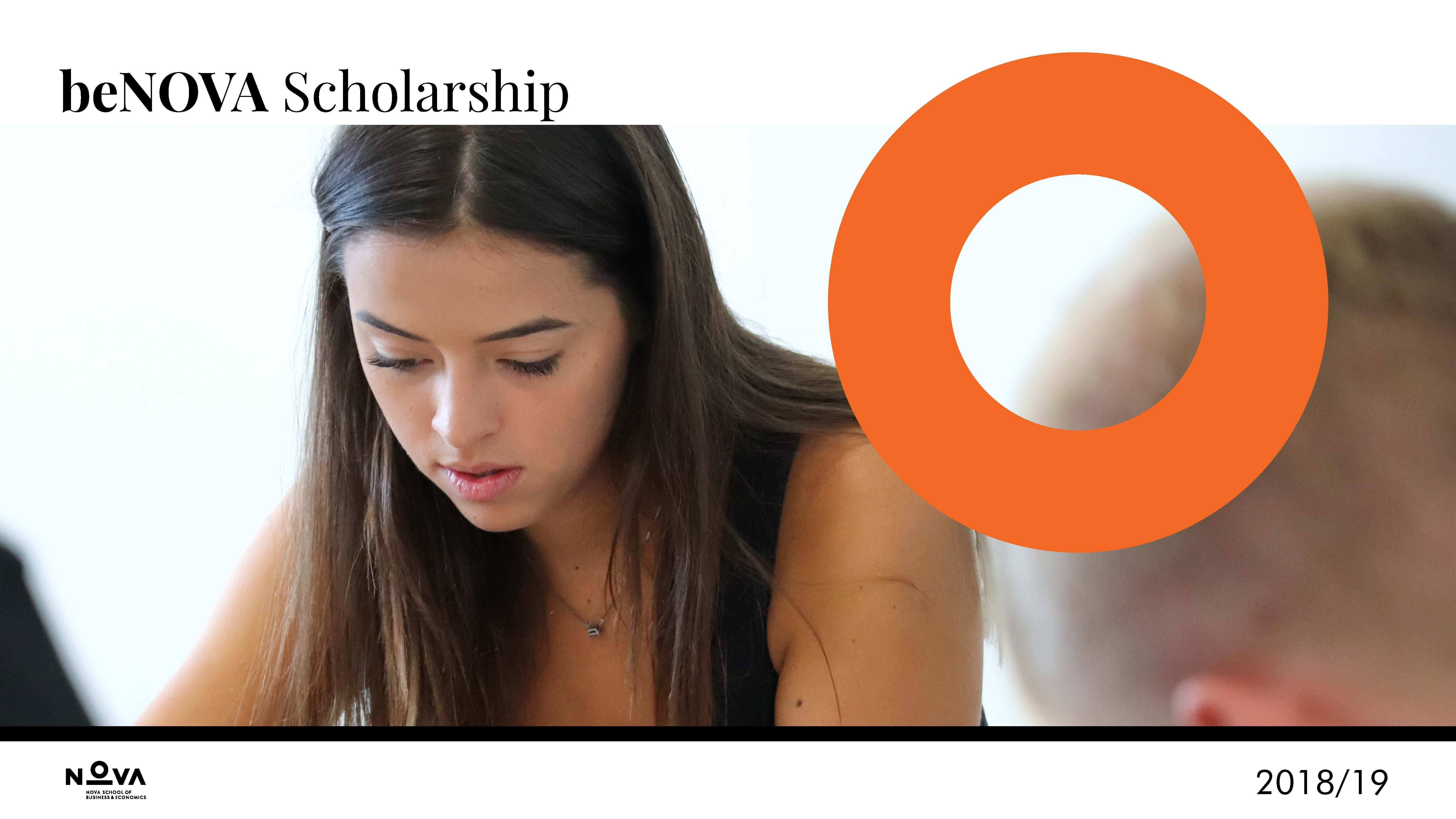 BeNova Scholarships