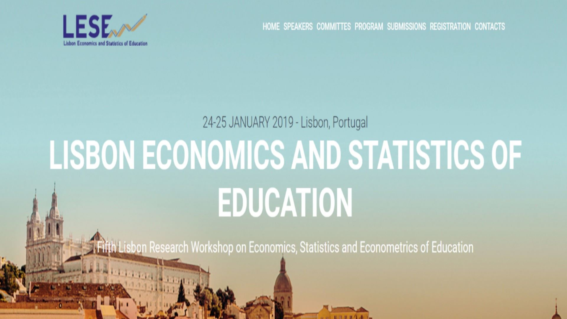 LESE - Lisbon Economics and Statistics of Education