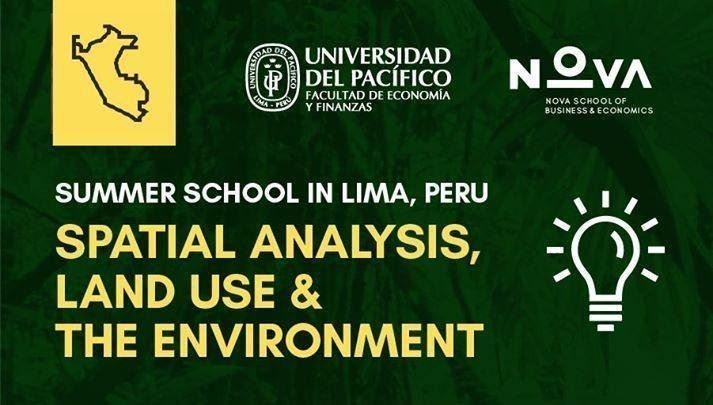 Summer School in Lima, Peru