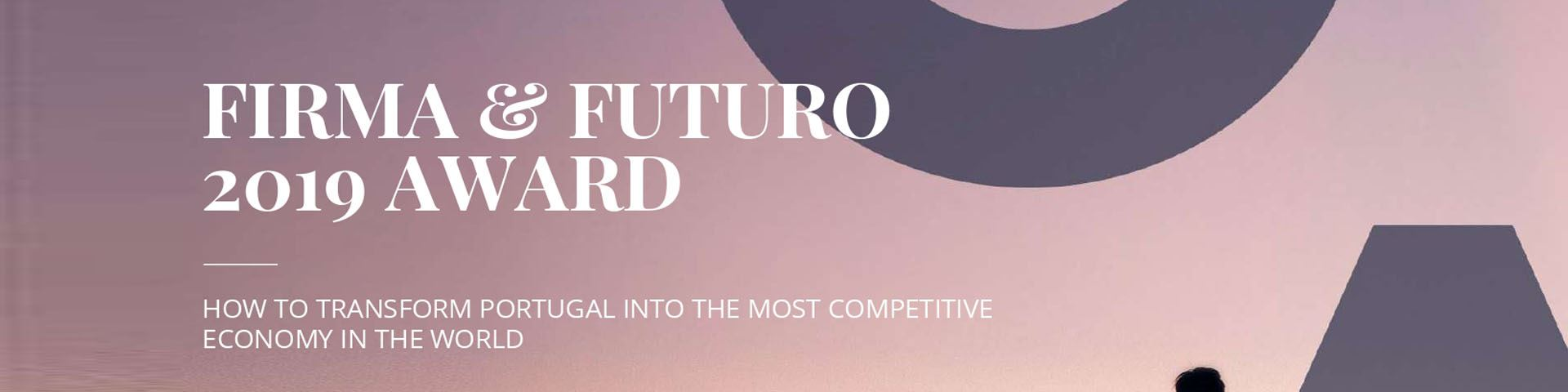 Applications for the Firma & Futuro 2019 Award Are Officially Open