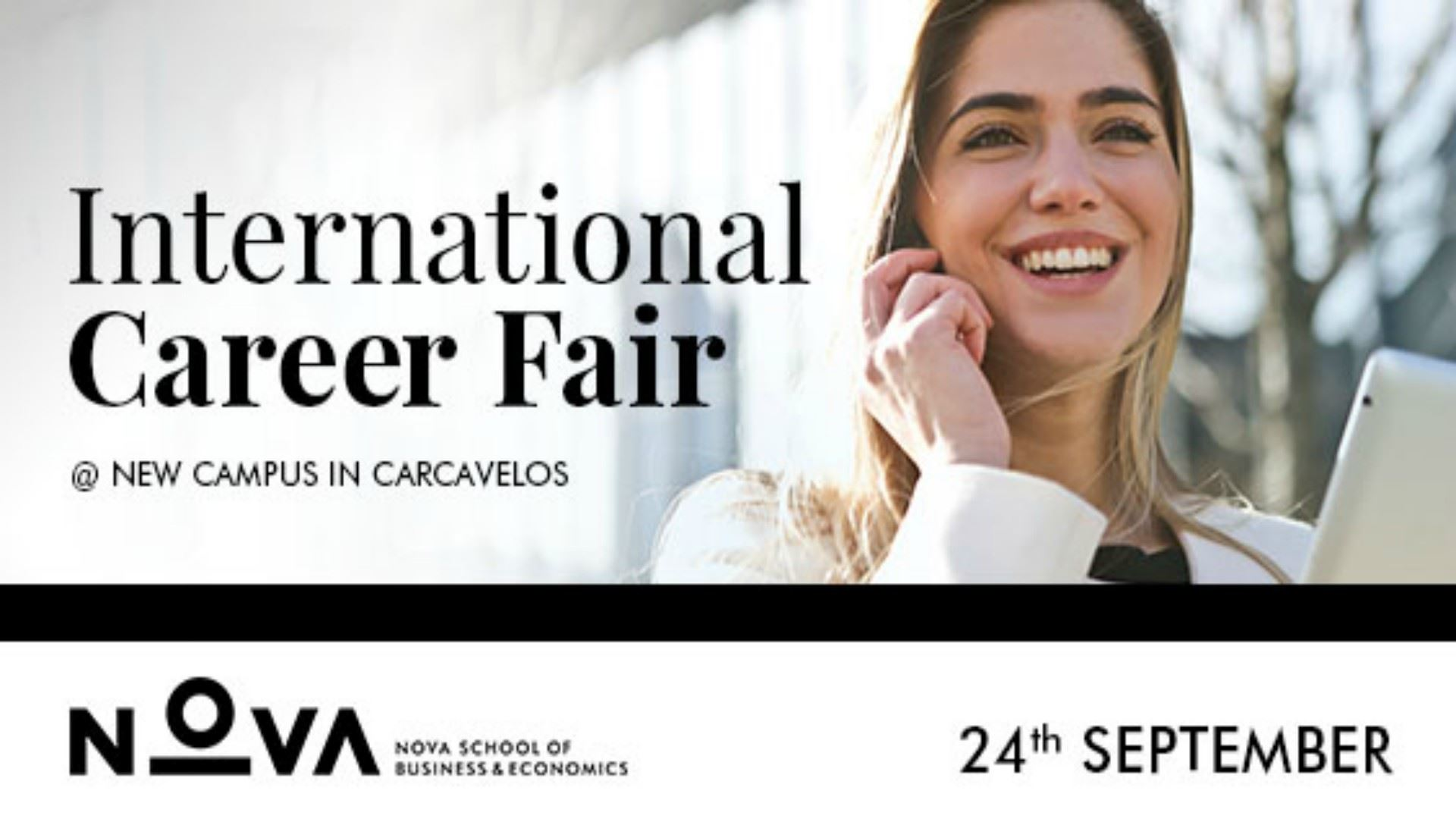 The Second Edition of the International Career Fair is Coming Up