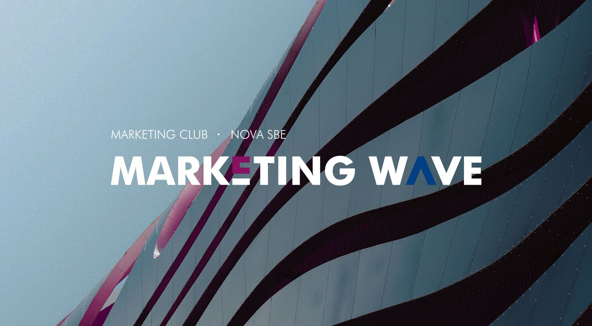 Marketing Wave 2020 is about to take place