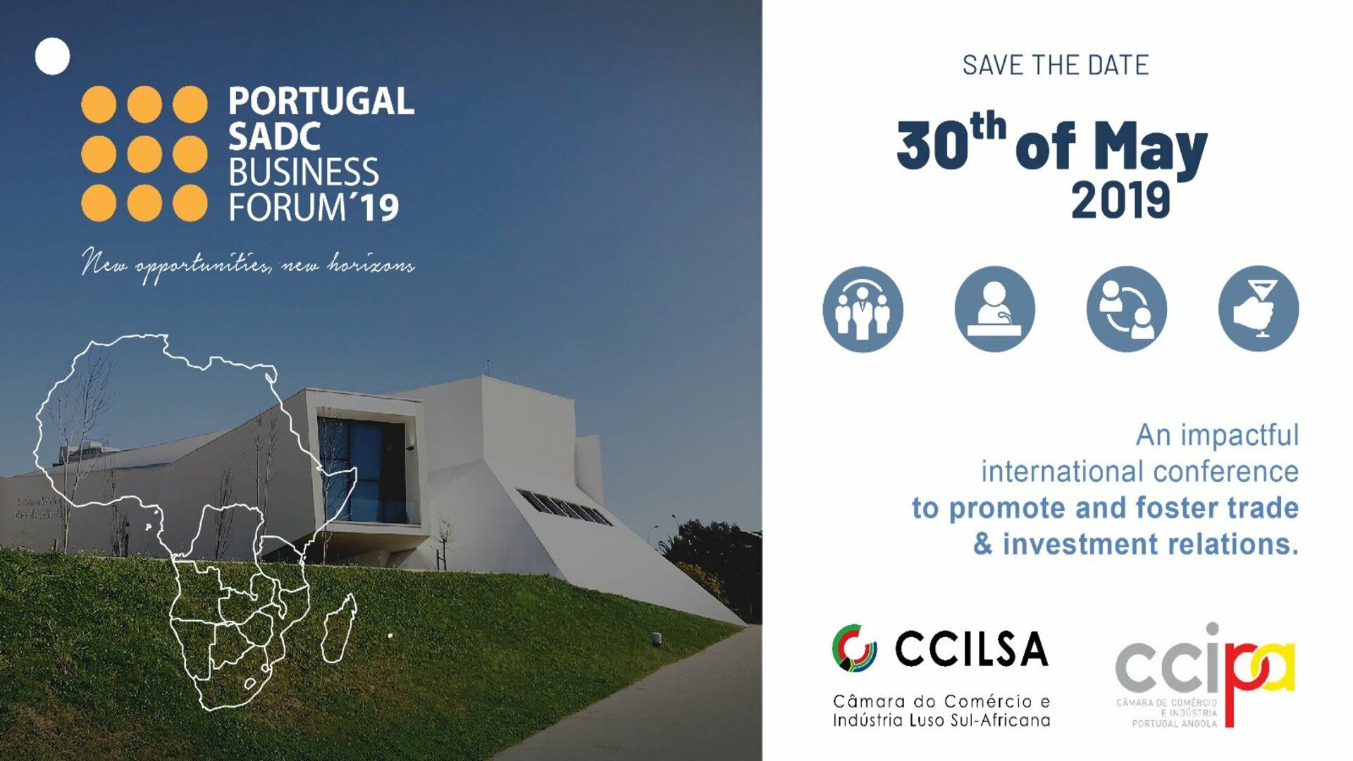 Portugal — SADC Business Forum