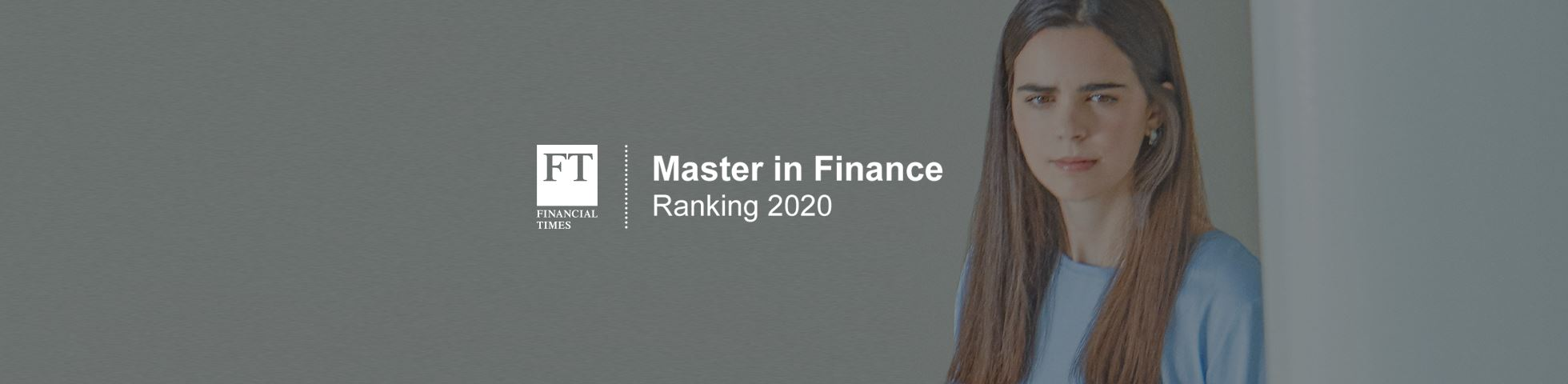 International Master's in Finance at Nova SBE ranked #14 in the world and #12 in Europe by the Financial Times