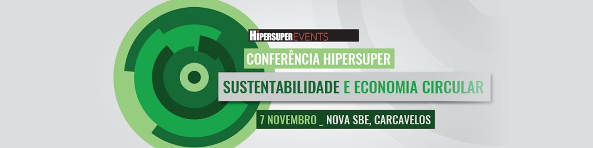 Hipersuper Conference – Sustainability And Circular Economy