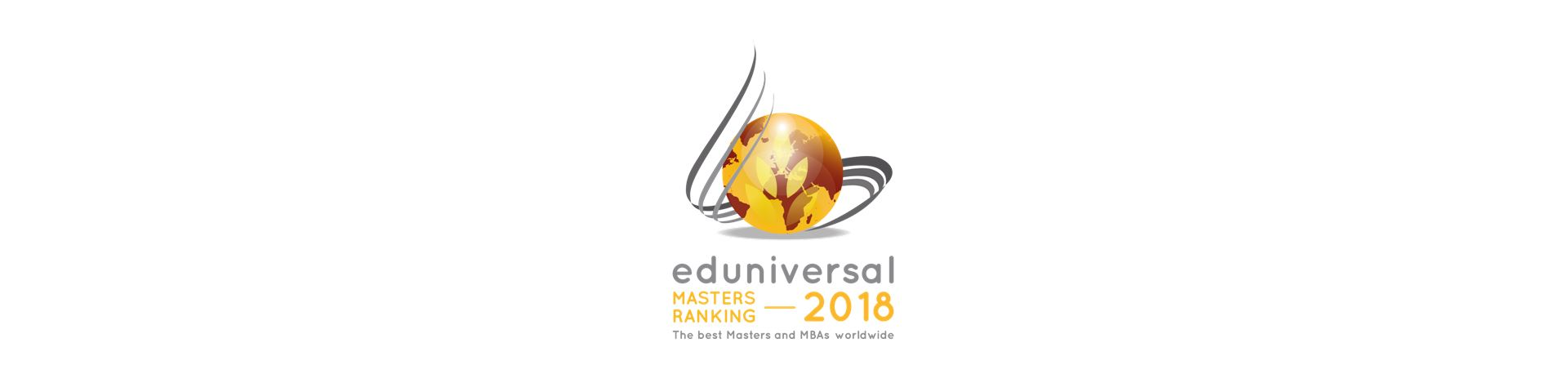 Nova SBE in Eduniversal's Best Master's Rankings Worldwide and in Europe. Nova SBE's Master's in Economics in the European TOP 3 ranking