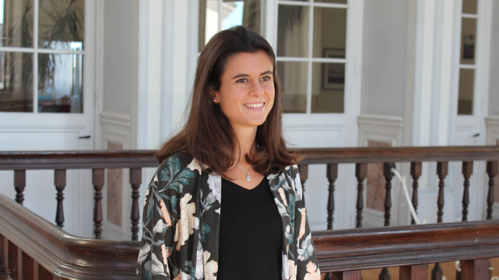 Meet the Nova SBE Fellows – Maria Gabriela Teixeira Duarte