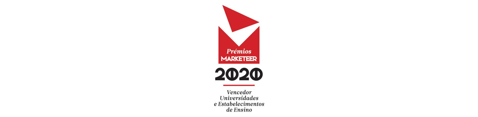 Nova SBE Wins Prémio Marketeer 2020 in the Universities and Education Institutions Category