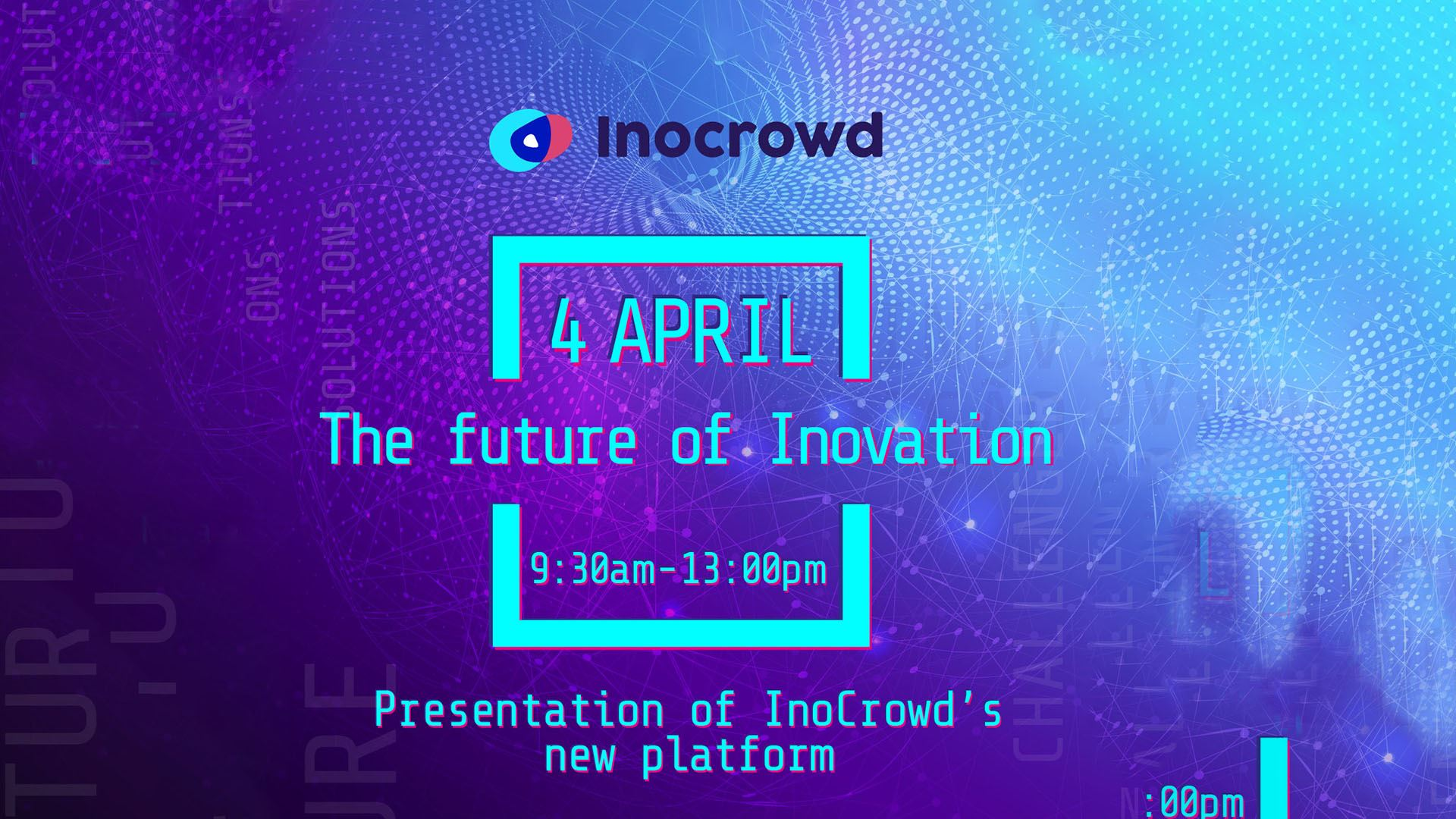 The Future of Inovations | Presentation of InoCrowd's Platform
